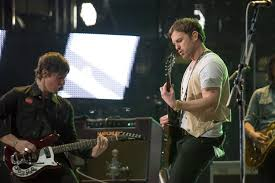 Last Night: Kings of Leon at RodeoHouston | Houston Press