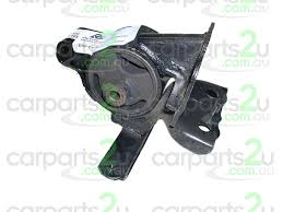 Parts to Suit TOYOTA COROLLA Spare Car Parts, AE112 ENGINE MOUNT 6184