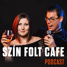 Szín Folt Cafe