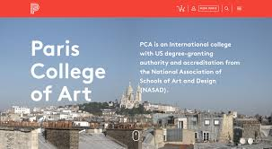 Parsons School Of Design Career Services Pca Paris College Of Art