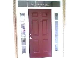 frosted front door glass frosted glass front door entry door glass inserts and frames contemporary interior