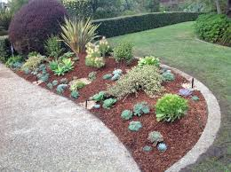 Small Picture Succulent Garden Design Garden Design Ideas