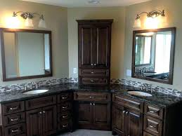 exotic countertop corner cabinet bathroom kitchen countertop corner cabinet