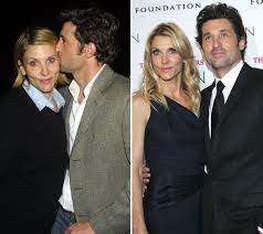 Patrick Dempsey and Wife Jillian Fink's Cutest Photos: Then and Now