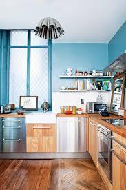 Retro Renovation Kitchen Adorable Paint Colors Vintage Guides Retro Renovation Mid Century