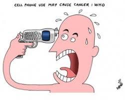 cell phone cancer ile ilgili görsel sonucu
