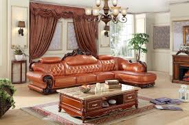 living room chairs from china. european leather sofa set living room made in china l shape corner wooden frame-in sofas from furniture on aliexpress.com | alibaba chairs