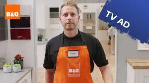 Bq Kitchen Bq Kitchen Tv Advert Louis Youtube