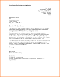 Cover Letter Recent Graduate Gallery - Cover Letter Ideas