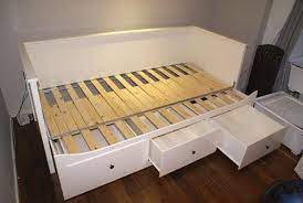 ikea hemnes day bed record smashed