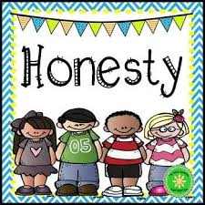 Image result for honesty clipart