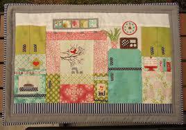 Retro Kitchen Fabric Mutt Retro Kitchen