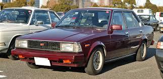 Toyota - Corolla FX Compact V (E80) - 1.8 D (58 Hp)
