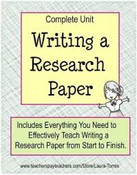 best research paper ideas college organization research paper complete unit