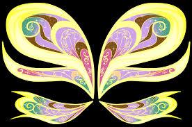 Bloom bloomix wings by astralblu on deviantart. Winx Club Oc Talia Bloomix Wings By Oscariadarksix On Deviantart