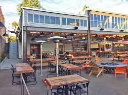brewsters brewsters beer garden