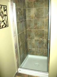 installing a stand up shower installing a stand up shower shower stand stand alone corner shower installing a stand up shower