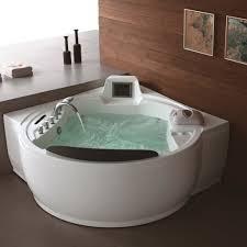 Bathtubs Idea, Whirlpool Tubs 2 Person Jacuzzi Tub Hi Tech Corner Whirpool  Jacuzzi With Mini ...