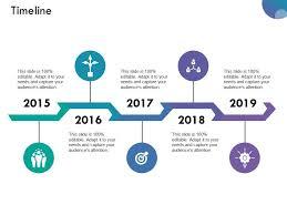 Timeline Powerpoint Slide Timeline Ppt Summary Design Templates Powerpoint Slides