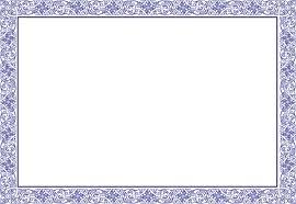 Formal Certificates Award Certificate Frame Templates 12 Editable Border Certificates