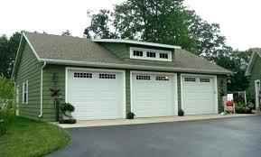3 car garage cost 3 car detached garage 3 car detached garage s full um how 3 car garage