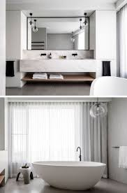 Framing A Large Mirror Best 25 Black Framed Mirror Ideas On Pinterest Diy Bathroom