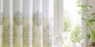 shower cotton shower curtains beloved fabric shower curtains with regard to proportions 1551 x 768