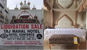 PHOTOS Here s What s for Sale at the Trump Taj Mahal Liquidation