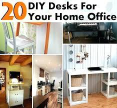 diy home office desk. Home Office Desk Desks That Really Work For Your Diy Corner Ideas Best Downlo K