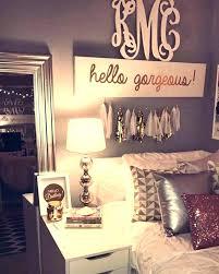 bedroom decorating ideas for teenage girls cute decor teen room teens8 ideas