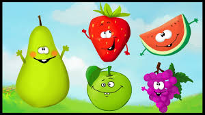 Apprendre Les Fruits En S Amusant Fran Ais Youtube