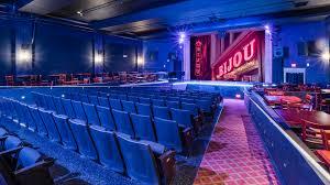 Bijou Seating Chart Bijou Theatre