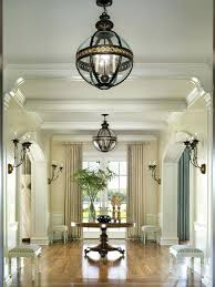 foyer large traditional idea in new with beige walls paul ferrante lighting exterior light fixtures
