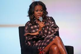 Michelle Obama on Wave of Sexual Misconduct Allegations: Men ...
