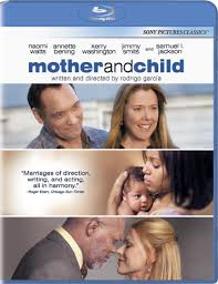 Mother and Child Blu ray