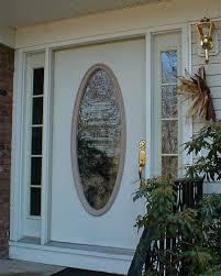front door with windowCrown Molding Fireplace Mantles Window and Door Trim
