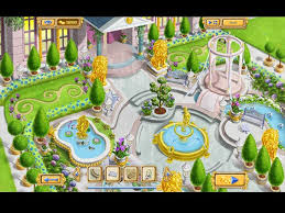 Small Picture Chateau Garden iPad iPhone Android Mac PC Game Big Fish