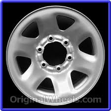 Toyota Tacoma Lug Pattern Simple 48 Toyota Tacoma Rims 48 Toyota Tacoma Wheels At OriginalWheels