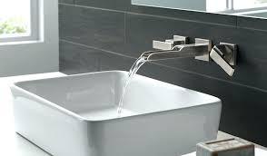 excellent delta wall mount bathroom faucets delta wall mount bathroom sink faucet wall mounted faucet it