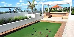 backyard bocce building backyard bocce ball court construction backyard bocce court cost