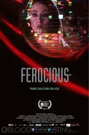 Ferocious – Legendado