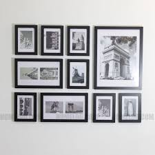 Creative Wall Picture Collage Ideas For Your Dorm or Bedroom