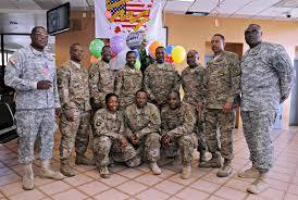 Military Police National Guard Virgin Islands National Guard 661st Military Police Detachment