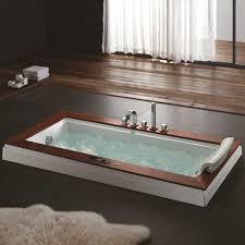 Bathtubs Idea, Drop In Whirlpool Tub 2 Person Jacuzzi Tub Indoor Santa  Barbara Whirlpool Tub ...