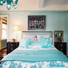 Amazing Turquoise Upholstered Headboard