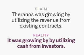 Everything Elizabeth Holmes And Theranos Did Wrong