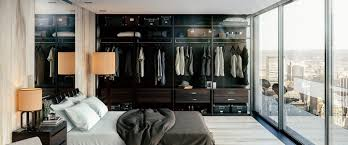 Inspiring Closets for Luxury Master Bedrooms Home Decor Ideas