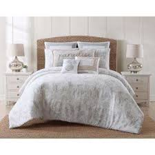 twin xl bedding. Beautiful Bedding Tropical Plantation Toile Twin XL Comforter Set With Xl Bedding I