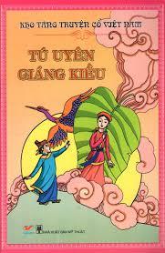 Kho Tàng Truyện Cổ Việt Nam - Tú Uyên - Giáng Kiều