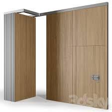 sound proof sliding partition walls